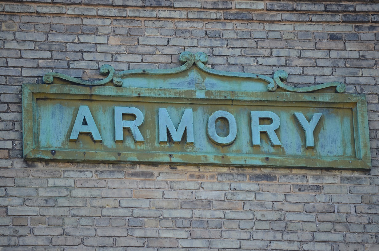 armorysign